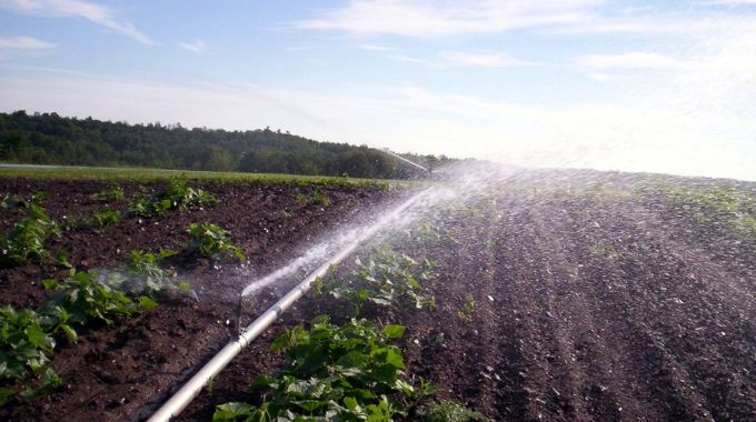 Why Flow Meters Are Important For Irrigation Systems