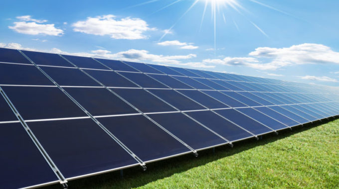 Water Quality A Key Factor In Solar Panel Manufacturing