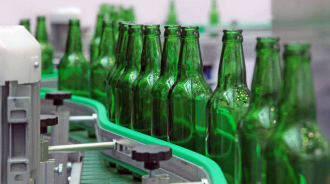 Customization To Stay Safe In The Food And Beverage Industry